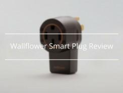 Wallflower Smart Plug Review