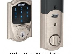 Why You Need To Buy Smart Lock