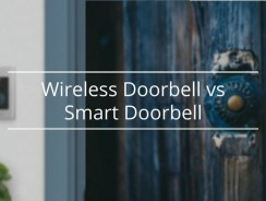 Wireless Doorbell vs Smart Doorbell | Understanding Their Differences