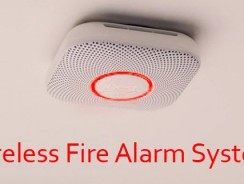 Wireless Fire Alarm Systems